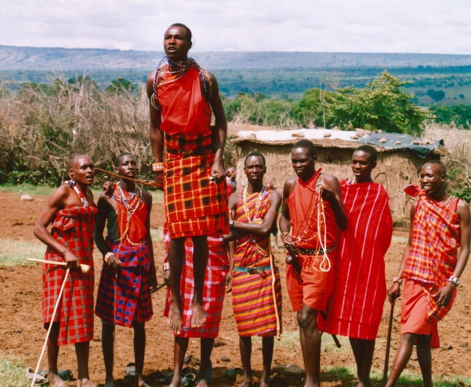 sub saharan africa colette coleman