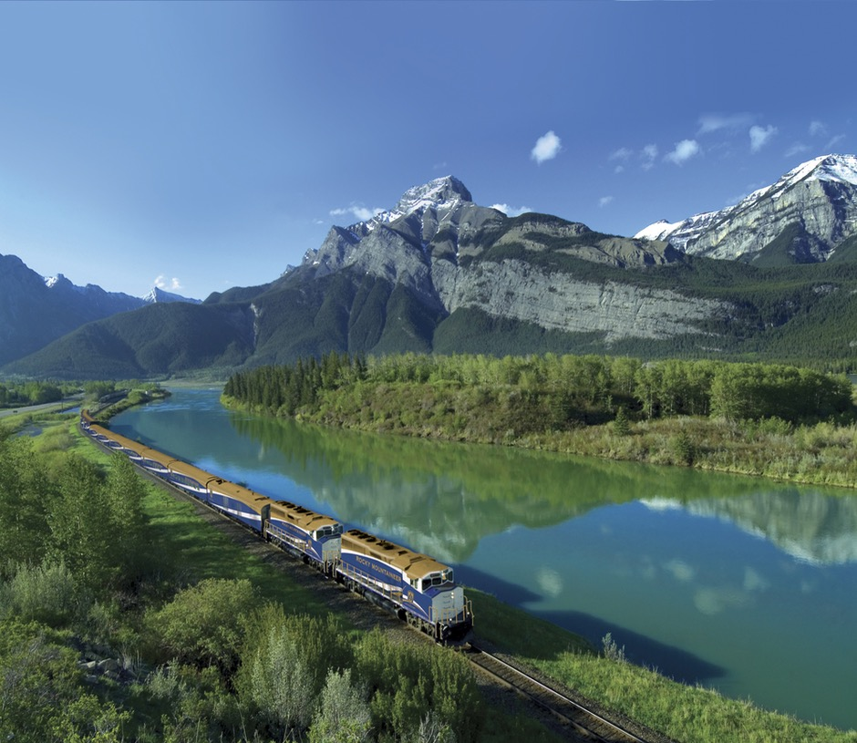 NORTH AMERICA CANADA TB Scenic Train 940x523 - 1