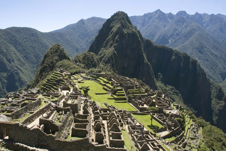 SOUTH AMERICA PERU Machu Pichu large from web 940x523 - 1