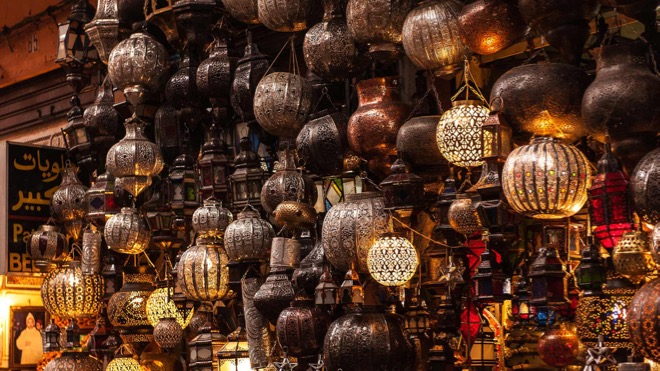 NORTH AFRICA MOROCCO Lanterns 940x523 - 1